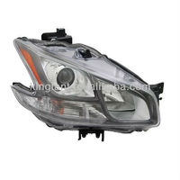 HEADLIGHT FOR NISSAN MAXIMA 2011-12
