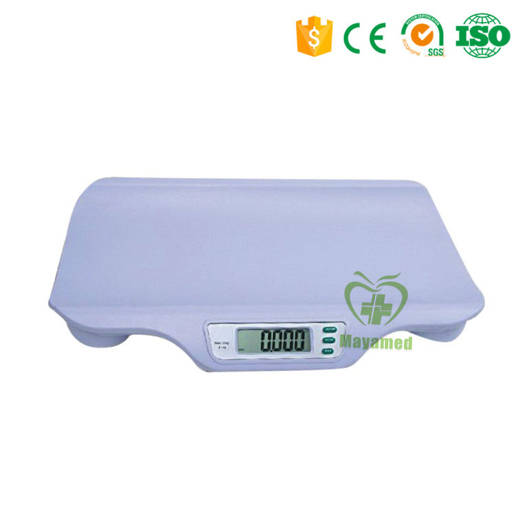 MY-G067 2016 New digital baby scale