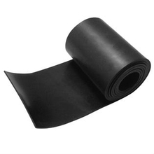 SBR/CR/NBR/EPDM/Viton/Silicone Industrial Rubber Sheet Roll