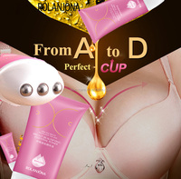 New Rolanjona Best Magic ladies Breast big firming tight cream