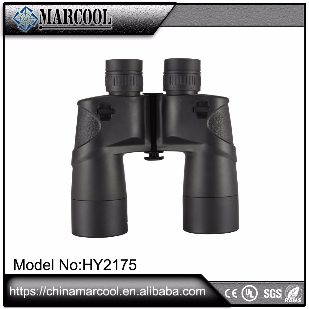 Marcool wide field angle Bak4 7x50 military telescope