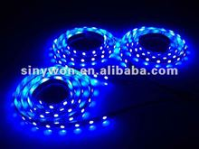 HOT!! 2012 SMD3528 30/60/96/120 Flexible led strip