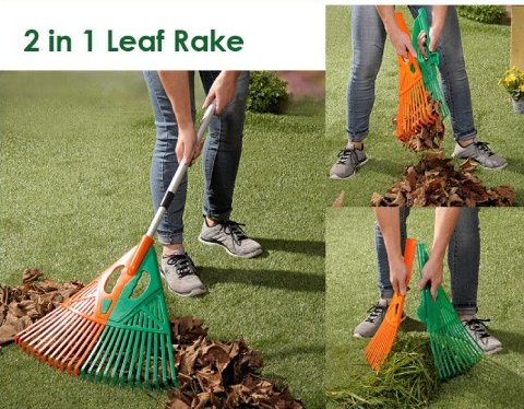 Garden & Outdoors Tool Supplies Leaf Collecting Tools