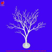 Wholesale christmas decorations for wedding stage decoration wedding table tree centerpieces