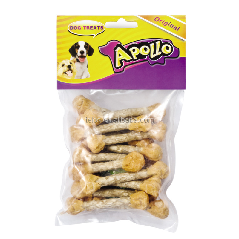 New product 2017 chicken dog snack/chews/treats import&expand pet food with certificate