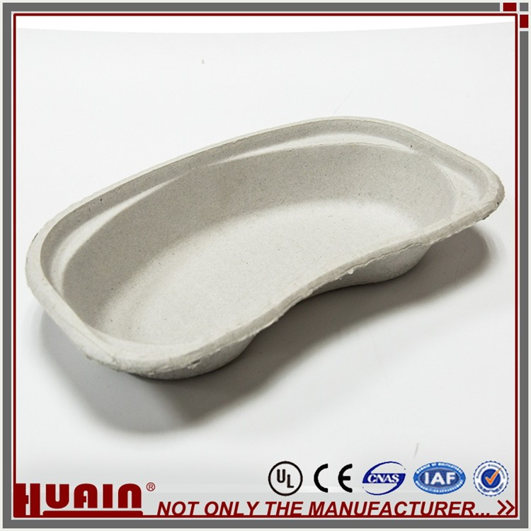 Recycling Materials Medical Disposable Kidney Dishes