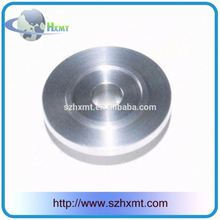 HIP sintered tungsten carbide mould tools for nail making