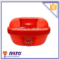 OEM quality cheap tail box motorcycle for delivery