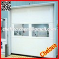 pvc anti-pest flex high speed door