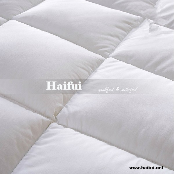 hotel duck down duvet set, hotel bedding duvet