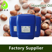 100% Pure And Natural Hazelnut Oil With Free Samples For Skin Care