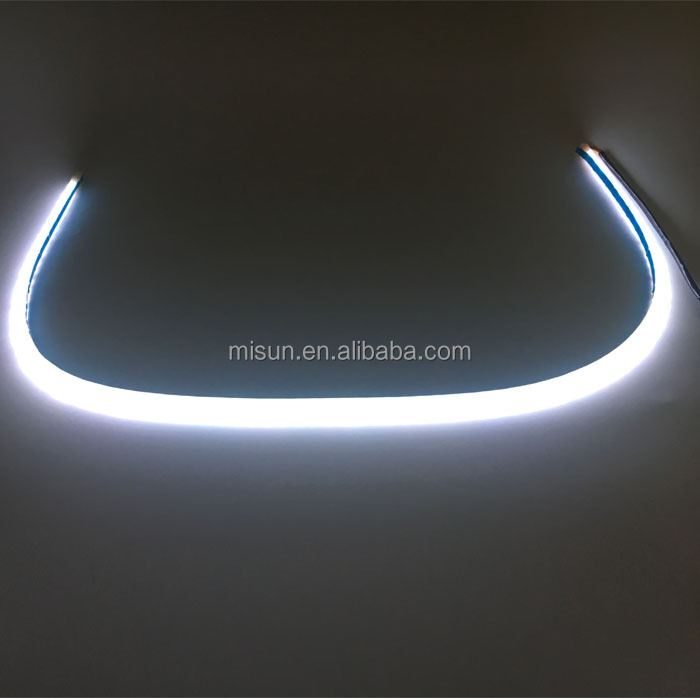 "waterproof IP65 multi functions 48"" car led tailgate light strip for DRL turn signal parking"