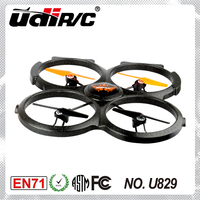2014 Newest product! 2.4G 4CH 4 AXIS super UFO U829