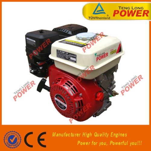 TUV Certifying Gasoline Engine GX200 6.5HP,Used Engine for Water Pump
