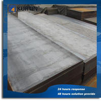 custom design 24 gauge galvanized steel sheet for bulding construction