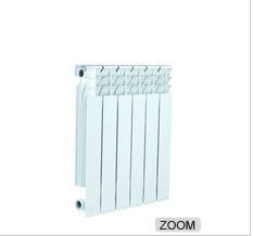 Aluminum radiator for heating system 500mm home warmer korea/ukraine with high quality/chea price factory/manufacturer