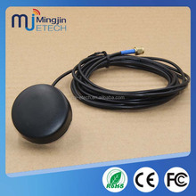 IP67 Rated Antenna GPS/Glonass Puck 3M Sma Male