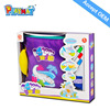 Baby first book doodle book color printing book