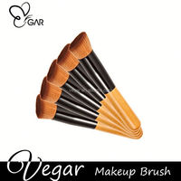 top quality and professional makeup tool on brush Professional Single Makeup Blush Brush Contour Brush
