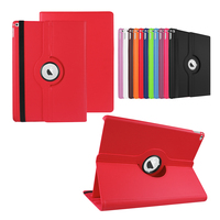 With Stand Smart Leather Case for ipad Air 5 Tablet Cover