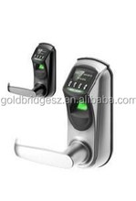 Door lock and Fingerprint Lock with OLED Display andUSB interface