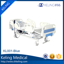 2017 hot sale electric hospital bed parts with best price