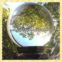 Hot Sale Clear 200mm Crystal Ball