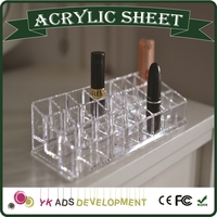 Advertising or Promotion acrylic pen holder size Innovative, Recyclable, Economical