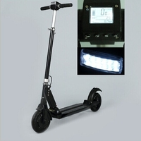 CE approved brushless motor SUV 2 wheel electric all terrain etwow vehicle scooter for adult