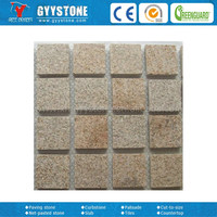New design natural natural stepping stones for outdoor