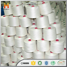 Price 24Nm Semi-bleached 100% linen yarn