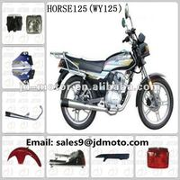 motorcycle parts for Qianjiang