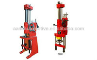 0.09 mm /r. Cylinder boring & honing machine TM807 for maintaining the cylinder of motorcycle