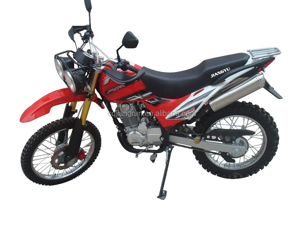 2015 200CC HOT SALE DIRT BIKE/ OFF ROAD MOTORCYCLE FOR WHOLESALE/ JY150-GY-12II NEW TORNADO