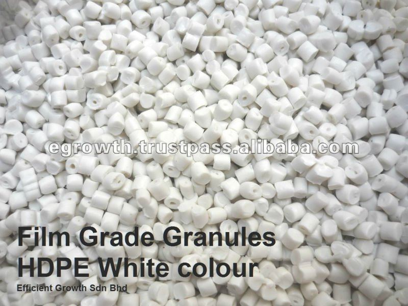 Recycle HDPE Film Grade Pellets/HD Shopping bag/Recycle HDPE/Film Grade/film grade HDPE making Plastic Bags/T-shirt Bags/Shoppin
