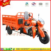 Guangzhou motorcycle factory sale 2016 newest model highest quality 200cc three wheel motorcycle