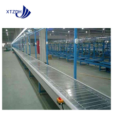 Drag chain conveyor used for paper making line