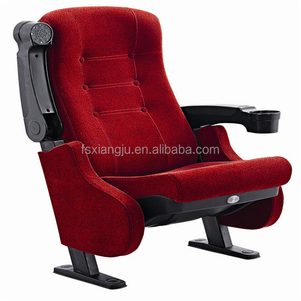 XJ-6823 high quality and hot sale cinema chair/VIP theater chair