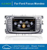 "6.2"" Car stereo with Gps Navi,3G,Wifi,Bluetooth,Ipod,Free map Support DVB-T,DVR"