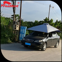3m car cover material/retractable car cover/remote control car cover