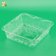 PET disposable clear/transparent sandwich/cake plastic food container/box/Clamshell packaging