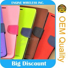 china wholesale market leather flip case for samsung galaxy tab p1000