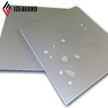Competitive Price PE/PVDF Colourful Aluminium Composite Panel ACP