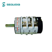 High-quality electric motor reversing switch