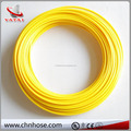 2016 hot sale china Multifunctional nylone braided hose/nylon tube/nylon pipe for air for wholesales with low price