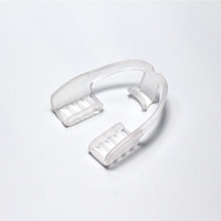 Dental Mouthguard Stop Snoring mouth piece Night sleep Mouth guard
