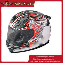 full face motorcycle helmet from KINGMOTO motorcycle parts