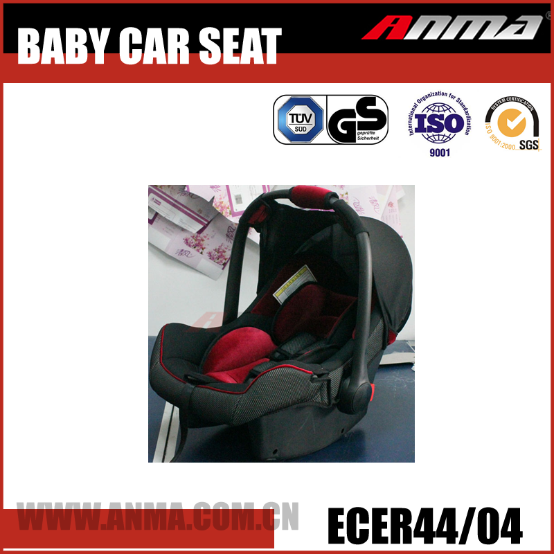 Various portable baby shield safety heated baby car seat