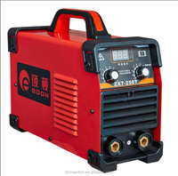 DC MMA ARC MIG TIG INVERTER DOUBLE VOLTAGE plastic welding machine
