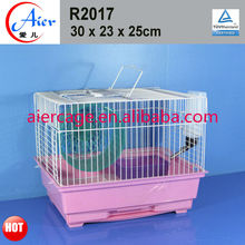 pet product metal dwarf hamster cages